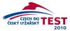 Czech ski test